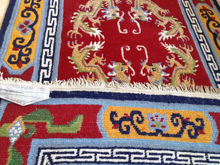 Tapijt Voor Gang : Mooi oud gang tapijt recent verkocht sold brocantefrederic